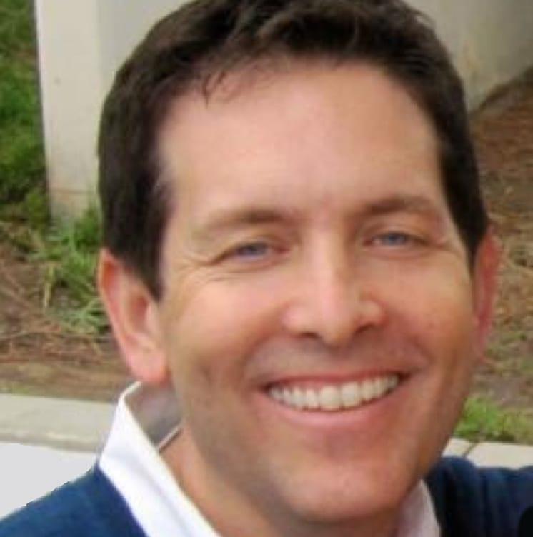 Rev. Keith Horwitz