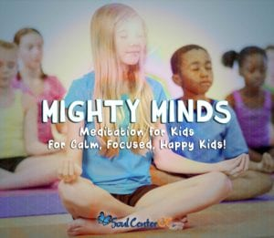 Mighty Minds FB post