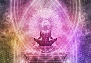 Meditation promotes Joy.