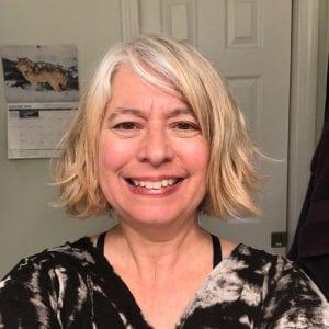Gail Isabelle Klein