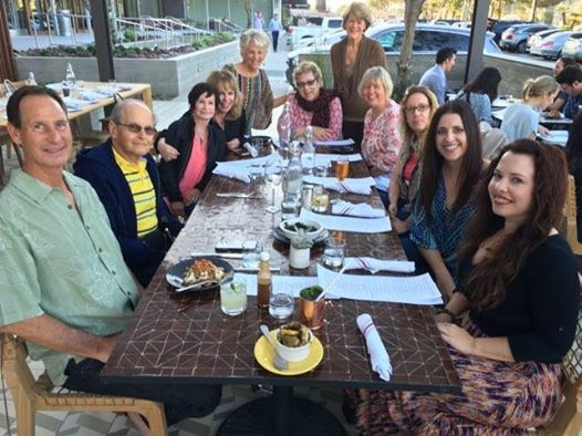 Divine Dinner Gratitude Cafe